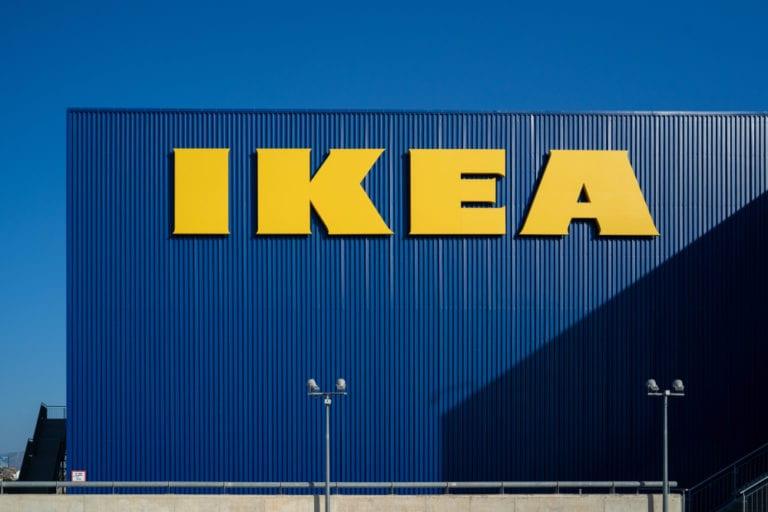 Ikea amplia su tienda en Las Palmas de Gran Canaria