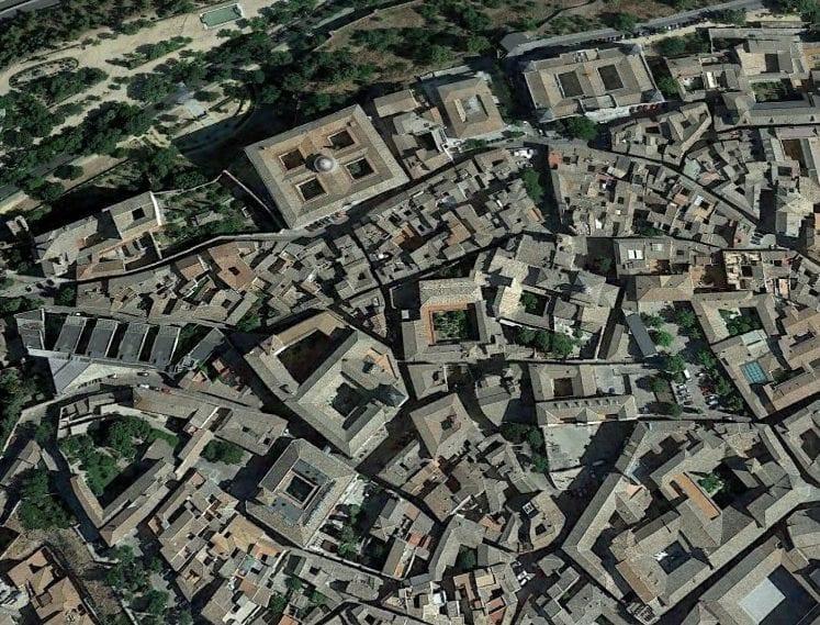 Addmeet subastará un edificio de uso flexible en Toledo