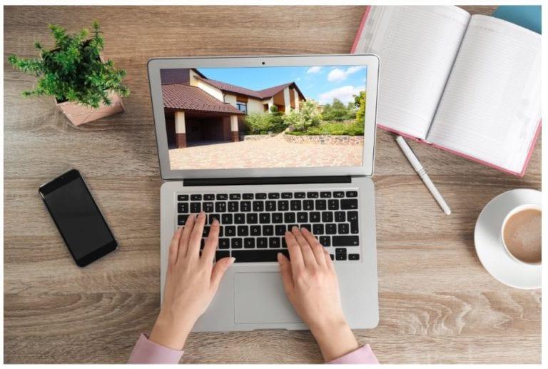 Las grandes promotoras ponen a la venta más de 5.000 viviendas en costa de forma online