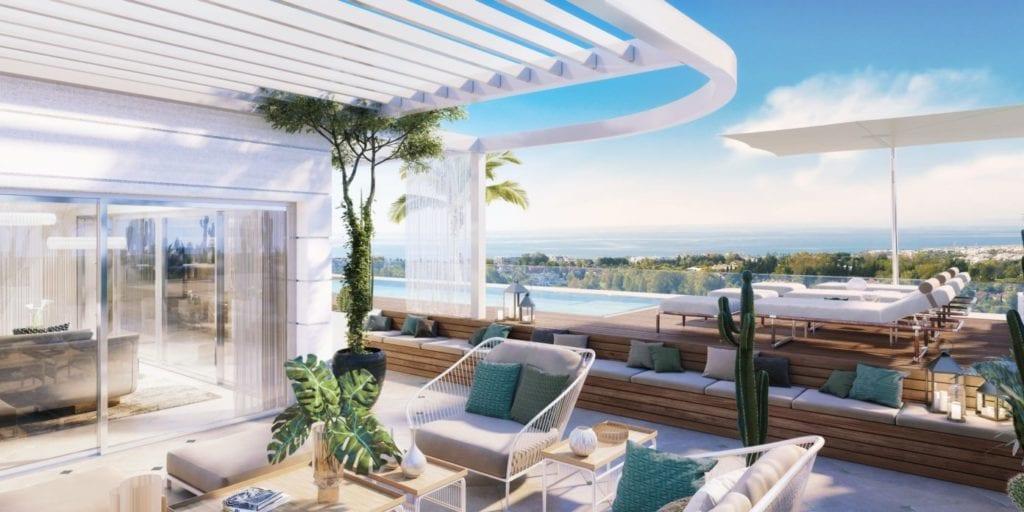 vivienda epic marbella lujo fuente sierra blanca estates
