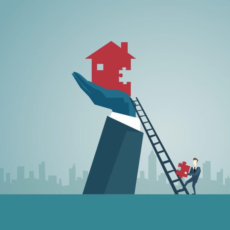 España, entre los países de Europa donde más caerá el precio de la vivienda, según Moody's