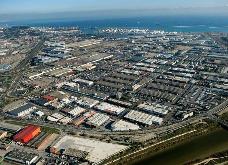 El CZFB aprueba iniciar la venta de unos terrenos para la ampliación de Mercabarna