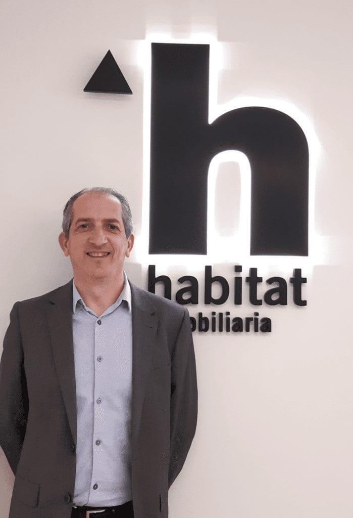 Imagen de Alberto Lanza, nuevo director de sistemas y IT en Habitat Inmobiliaria