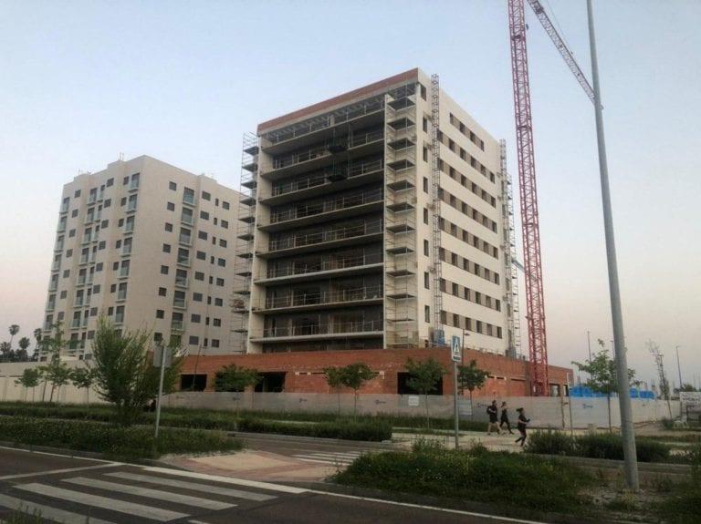 El build to rent llega a Badajoz: Civitas Pacensis levantará 100 viviendas para alquiler
