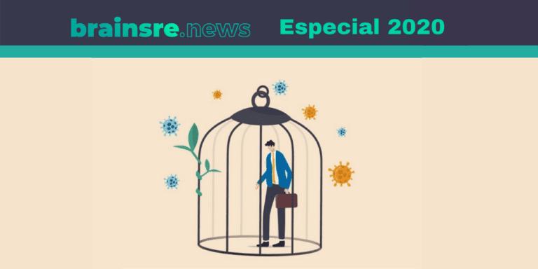 Especial 2020: así fue mayo en el sector inmobiliario