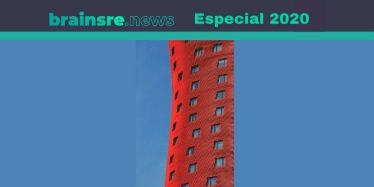 Especial 2020: cómo fue noviembre en el sector inmobiliario