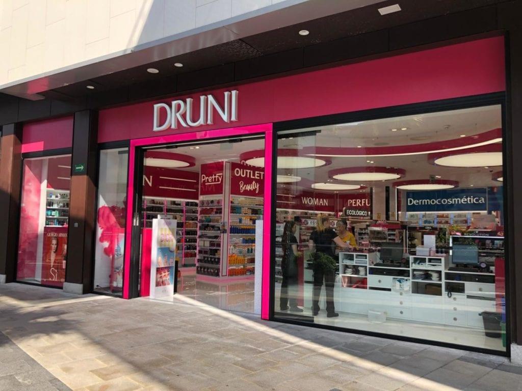 Drumi abre su nueva tienda en Pamplona
