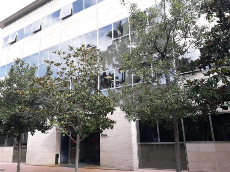 MVGM se hace con la gestión de un edificio de oficinas en CityPark Cornellà