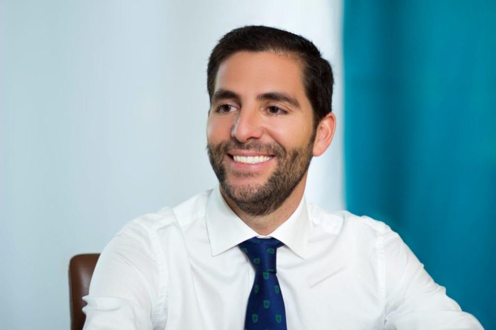 Federico Bros de MG Real Estate