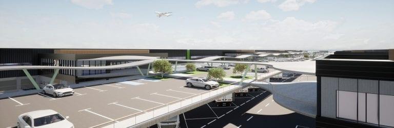 Goodman transforma en Getafe una parcela industrial en naves logísticas