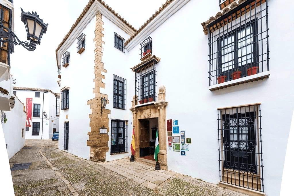 Hotel San Gabriel Ronda 1