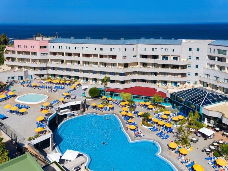 Blantyre aterriza en España con la compra de 3 hoteles en Canarias, que gestionará Apple Leisure