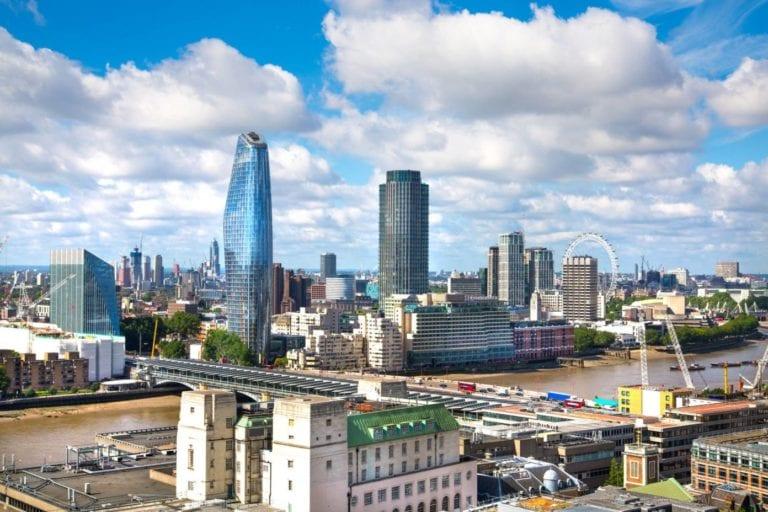QuadReal invierte 600 millones en vivienda de alquiler de Realstar en Londres