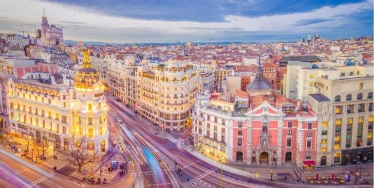 Madrid se consolida como el mejor destino de turismo de reuniones del mundo