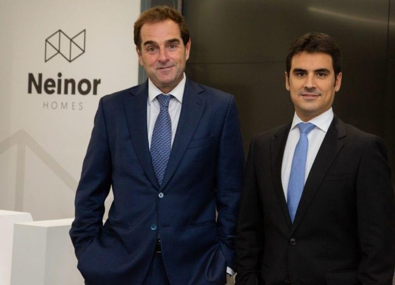 Neinor comprará Quabit tras una quita de 50 millones de acreedores como Sareb