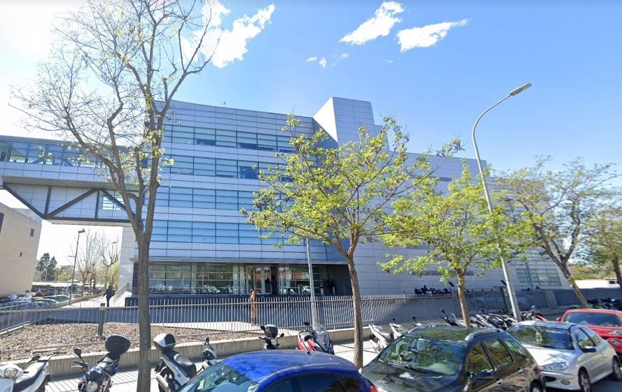 Oficinas de Torbel Properties fuente google maps 1