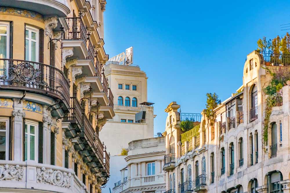 Pisos turísticos Madrid. Fuente Madrid Aloja