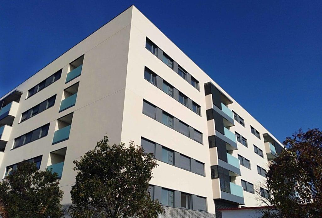 Primera promoción de Aedas Homes destinada al build to rent en Torrejón de Ardoz
