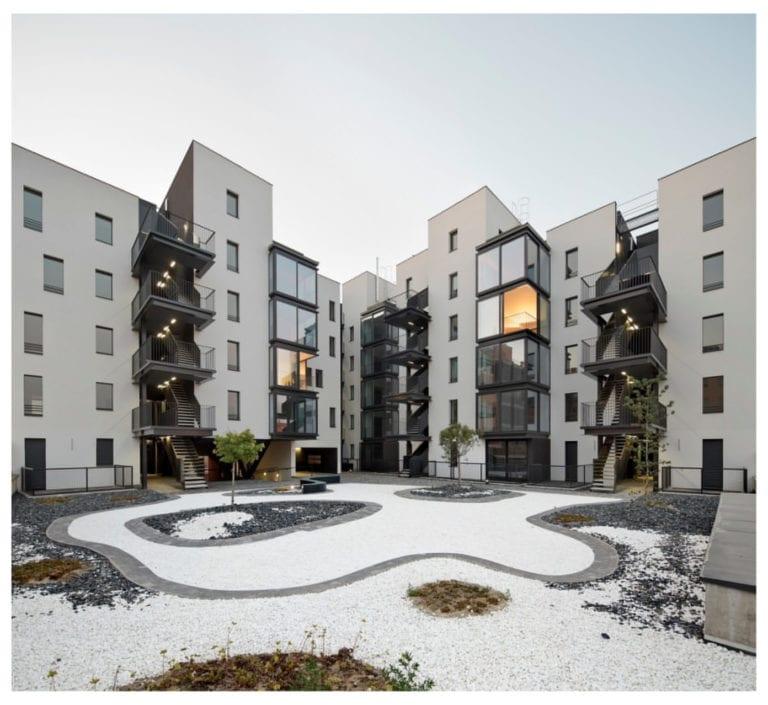 El Gobierno reduce los tipos de interés de los préstamos sobre viviendas protegidas
