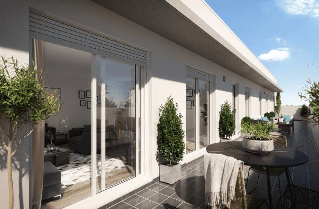 Realia entregará en 2021 sus viviendas de obra nueva tras el regreso a la promoción