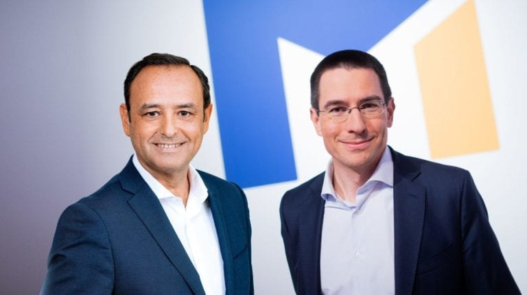 El español Rafael Gasset, nuevo co-CEO de Metro AG