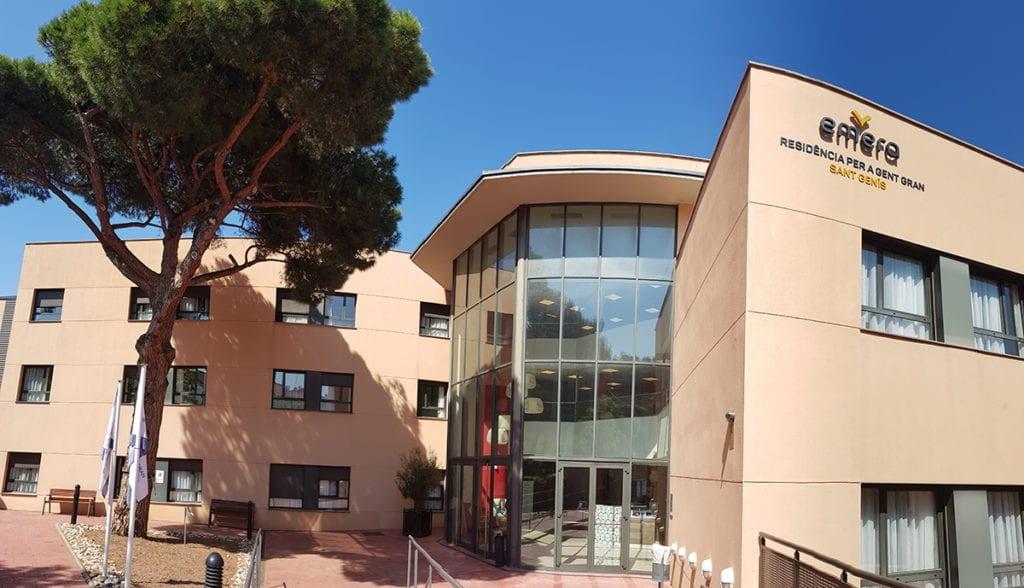 Residencia mayores Sant Genis fuente Emera 1024x588 1