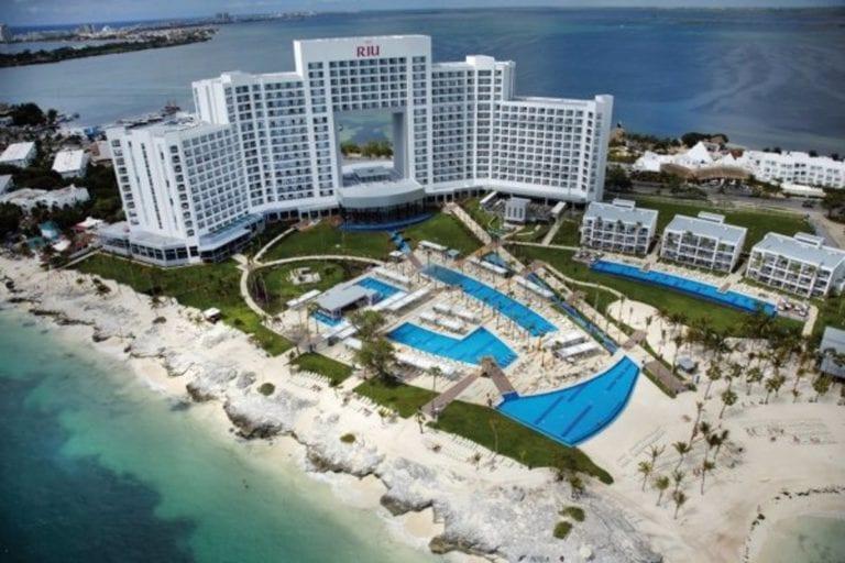 Riu desembarca en Oriente Medio con el primer hotel todo incluido en la costa de Dubai