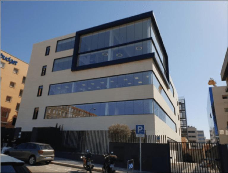 Resource CP compra un edificio de oficinas de 4.500 m2 en Madrid