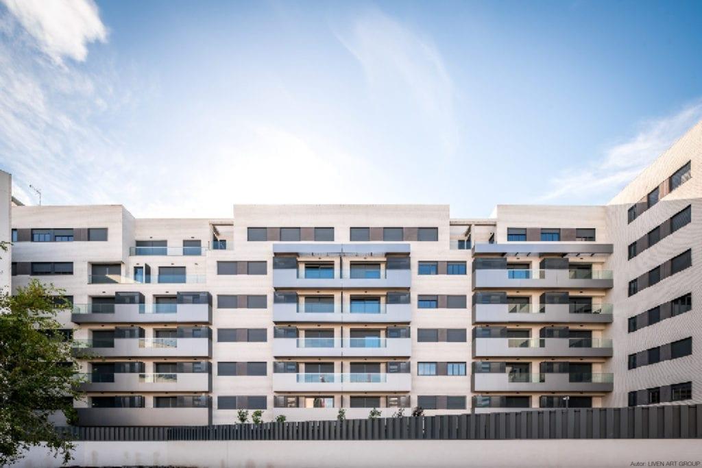 stock viviendas 2020