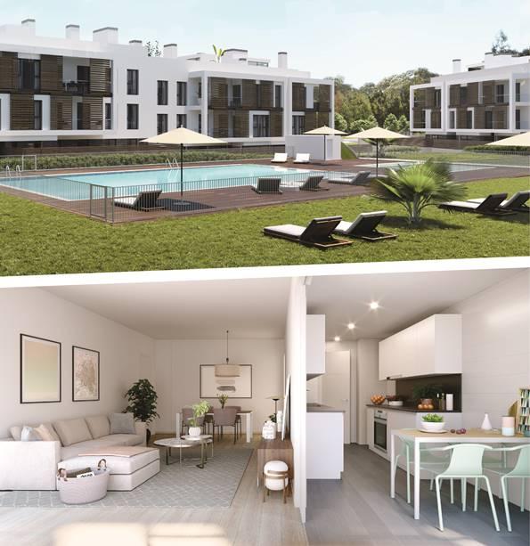 Servihabitat mercado residencial