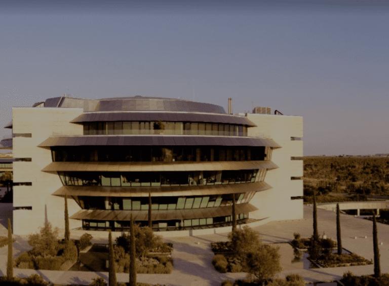 Reino Unido da la razón a Santander en su pugna con ING por la financiación de su sede