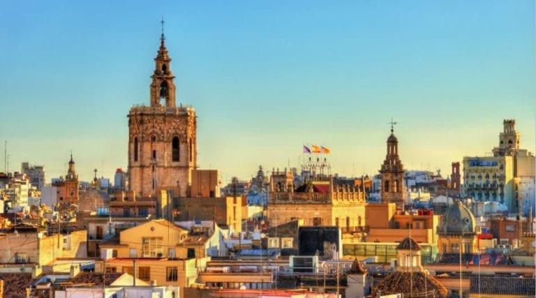 Líbere operará un inmueble turístico de Next Point en Valencia