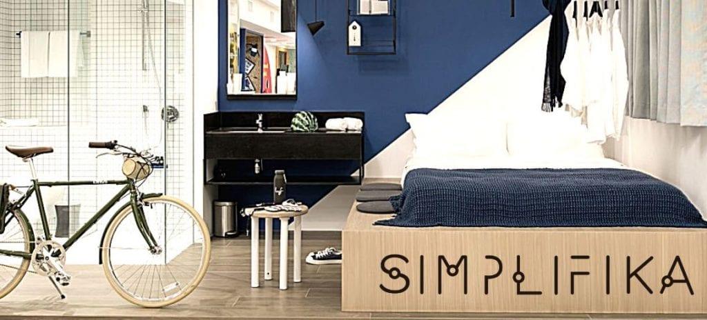 apartamento con servicios fuente simplifika