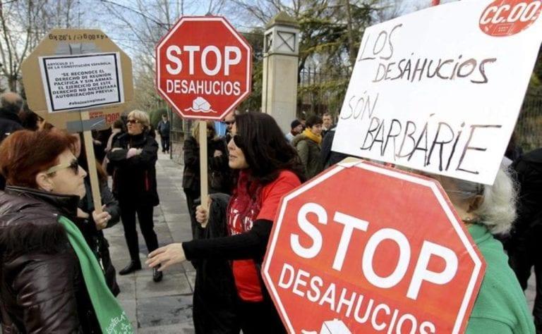 El Ejecutivo alarga la moratoria de alquiler y la suspensión de desahucios tres meses más