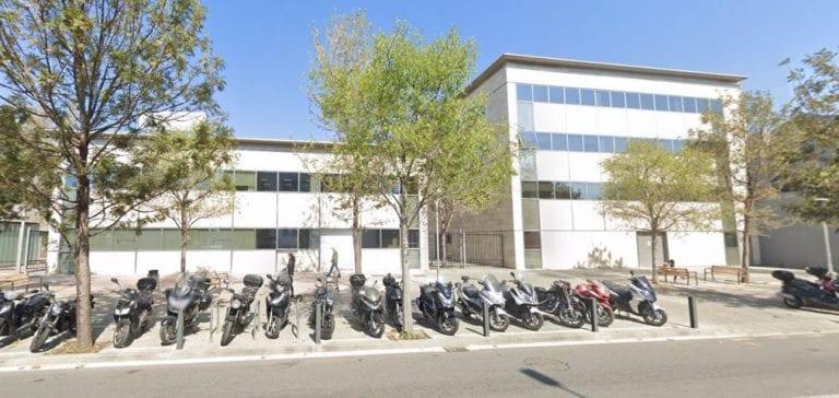 Meridia Sells Two Office Buildings in Barcelona