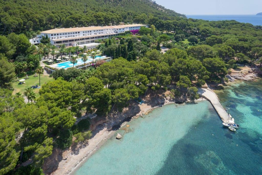 hotel barcelo Formentor Mallorca futuro Four seasons fuente barcelo 1024x683 1
