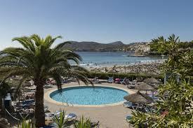 Bluesence, Stoneweg, Hiperion y Minerva Capital pujan por el hotel Bervely en Mallorca