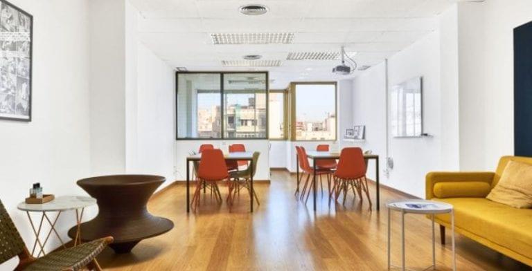 La creación de empresas inmobiliarias crece en España un 16% a pesar del Covid