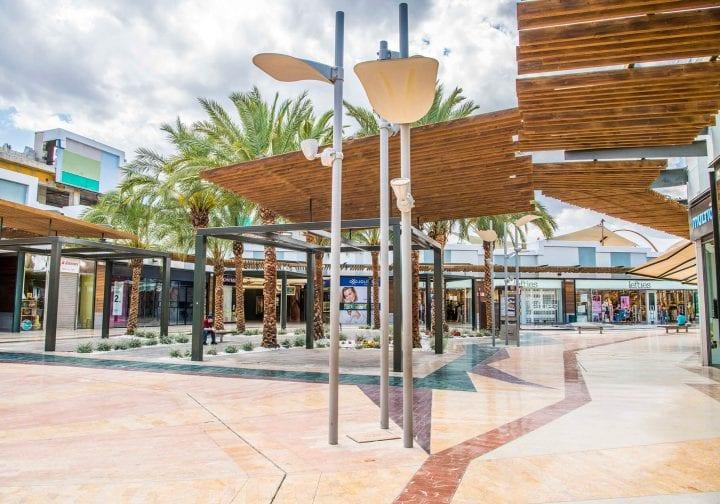 Parque Almenara amplía su oferta comercial con dos nuevas aperturas