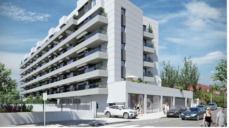 Tectum invertirá 240 millones en vivienda en alquiler en Madrid los dos próximos años