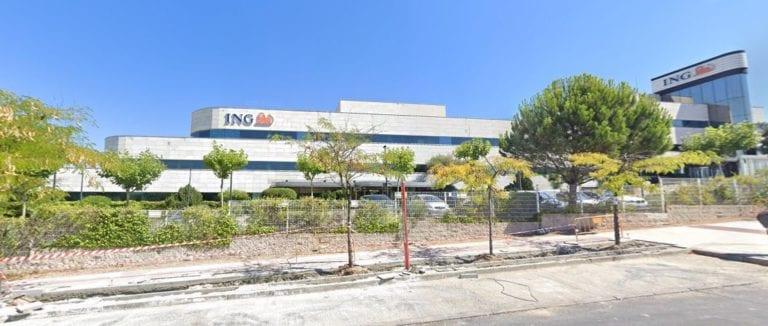 Phone House se muda a la antigua sede de ING en Madrid