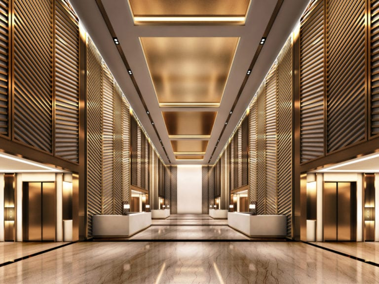 Madrid agota su suelo para construir vivienda de lujo, según Colliers