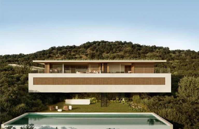 Urbanitae cierra la financiación de una promoción de lujo de Caledonian en Málaga