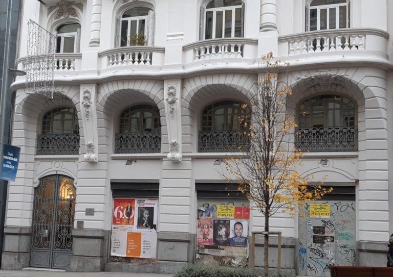 Targobank estrena oficina en la Gran Vía de Madrid