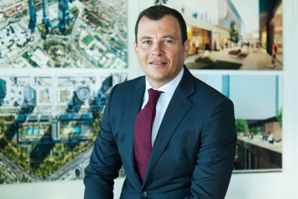 Alberto Munoz CEO de Inmobiliaria Espacio 1024x683 1