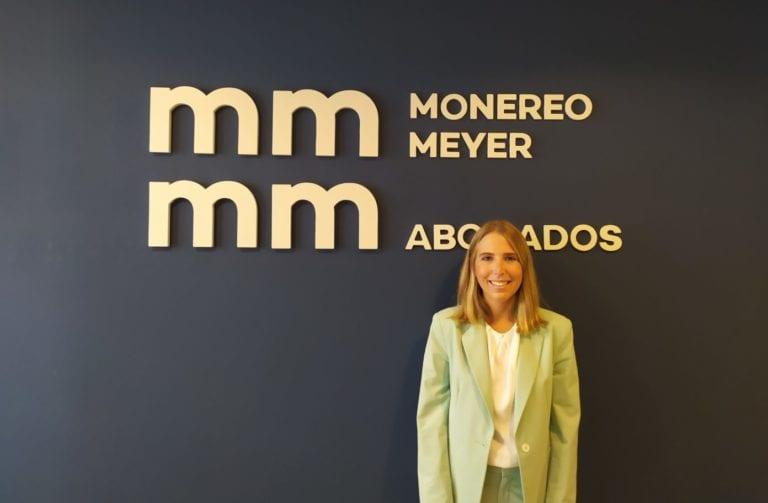 Monereo Meyer Abogados incorpora a Antònia Galmés a su área de Inmobiliario