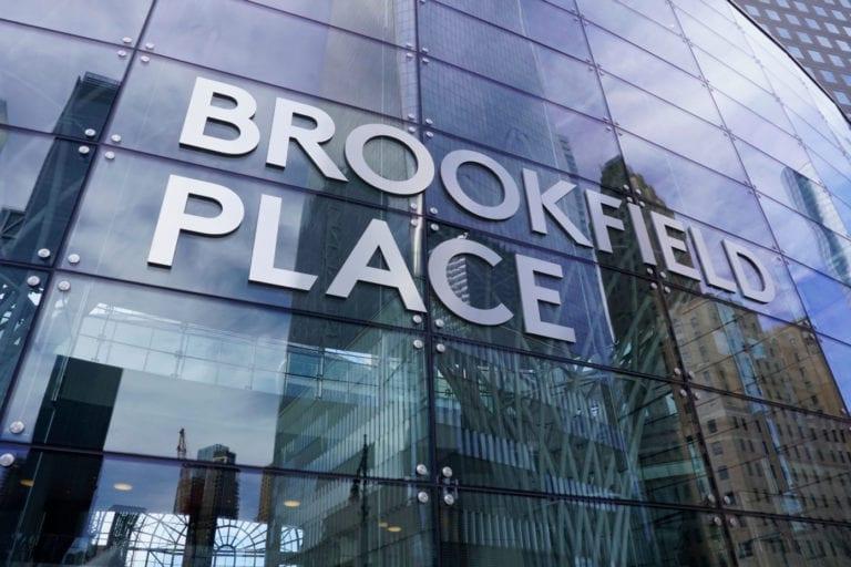 Brookfield ofrece 4.800 millones por excluir a su inmobiliaria de Bolsa