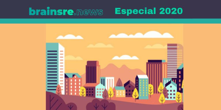 Especial 2020: cómo fue octubre en el sector inmobiliario