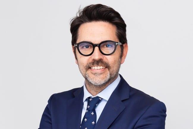 Barnes Madrid ficha a Eduardo Crisenti, un ex Engel & Völkers, como nuevo socio director