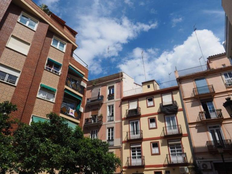 La Generalitat Valenciana dispara la compra de vivienda pública en 2020